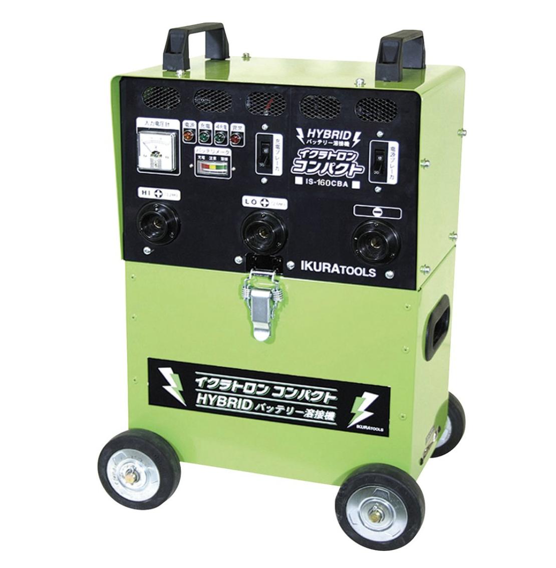 バッテリー溶接機のおすすめ人気ランキング15選【バッテリーの