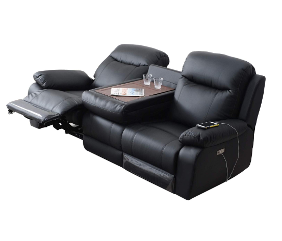 家具の赤や 電動リクライニングソファ-  NEO-ELGRAN