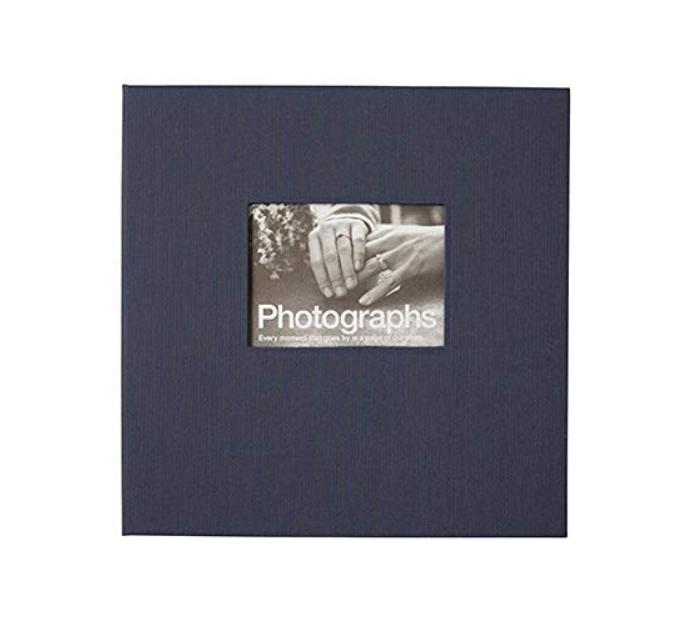 デルフォニックス PDフォトアルバム ビスフレーム付 500326-428