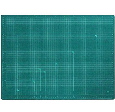 プラス カッターマット A2 450×600mm 48-586