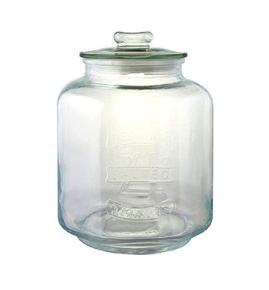 ガラスジャー 5L(Mサイズ)