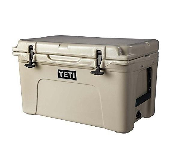 YETI クーラーボックス タンドラ 45qt YT45T