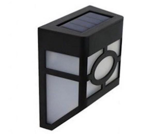 ヴァストマート LEDソーラーライト