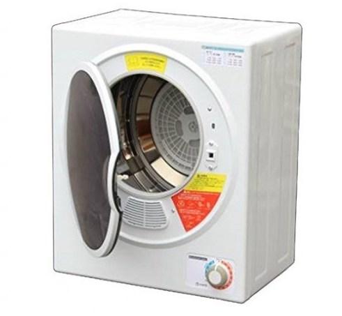 alumis ミニ衣類乾燥機 ASD-2.5W