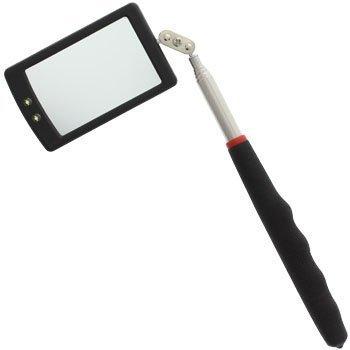 モノタロウ LEDライト付き点検鏡