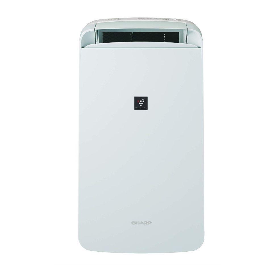 シャープ 冷風・衣類乾燥 除湿機 コンパクトクール CM-J100