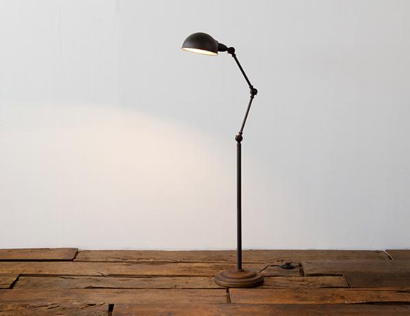 アクメファニチャー BRIGHTON FLOOR LAMP