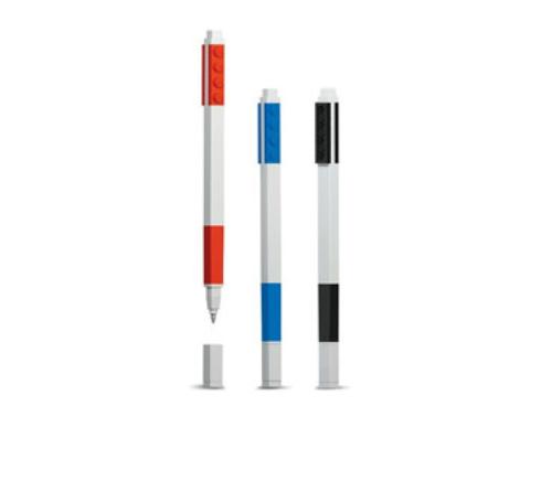 LEGO ボールペン3色セット 37503