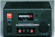 第一電波工業 ダイヤモンド リニアシリーズ型直流安定化電源 GSS500