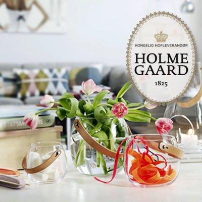 HOLMEGAARD Design With Light Pot H10cm