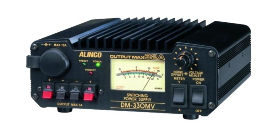 ALINKO 直流安定化電源 DM-330MV