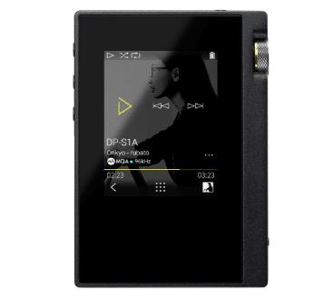 ONKYO DP-S1A デジタルオーディオプレーヤー