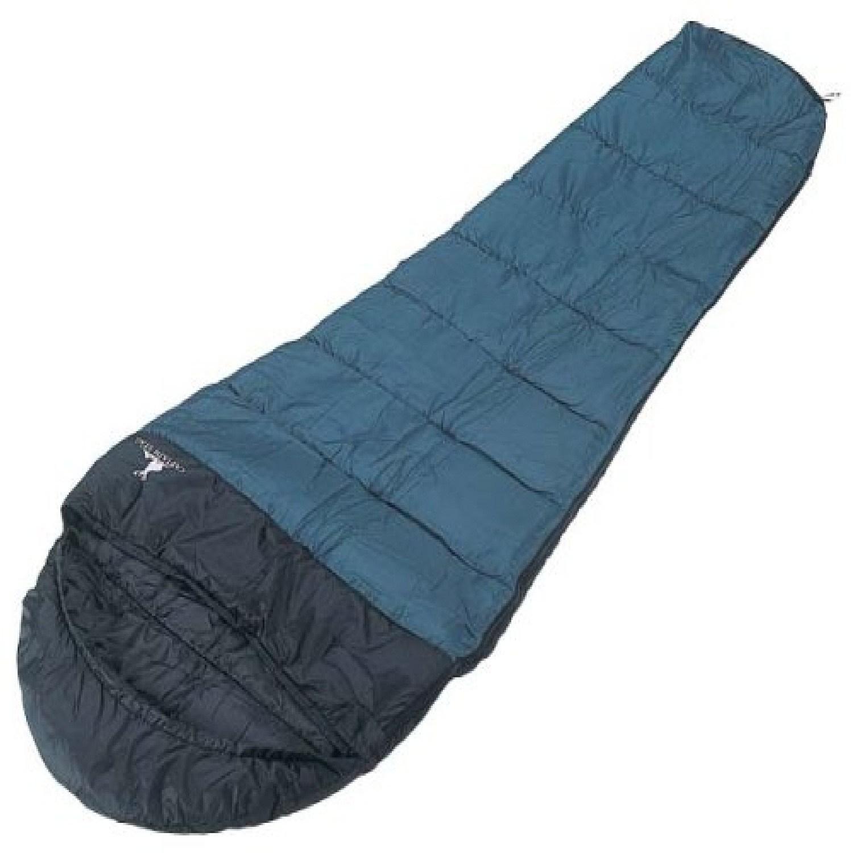 キャプテンスタッグ キャンプ用品 寝袋 シュラフ アクティブ 600
