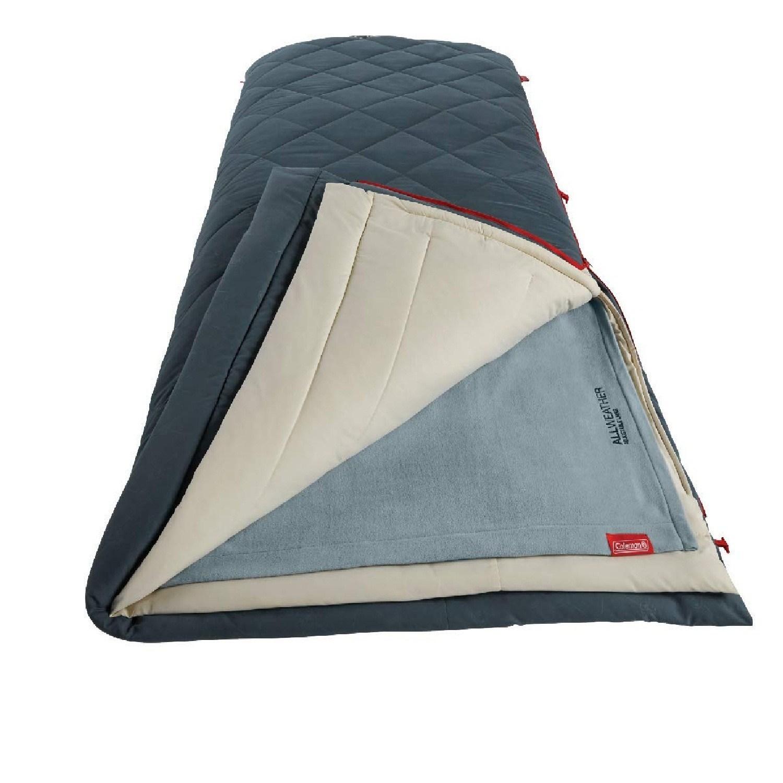 コールマン 寝袋 マルチレイヤースリーピングバッグ
