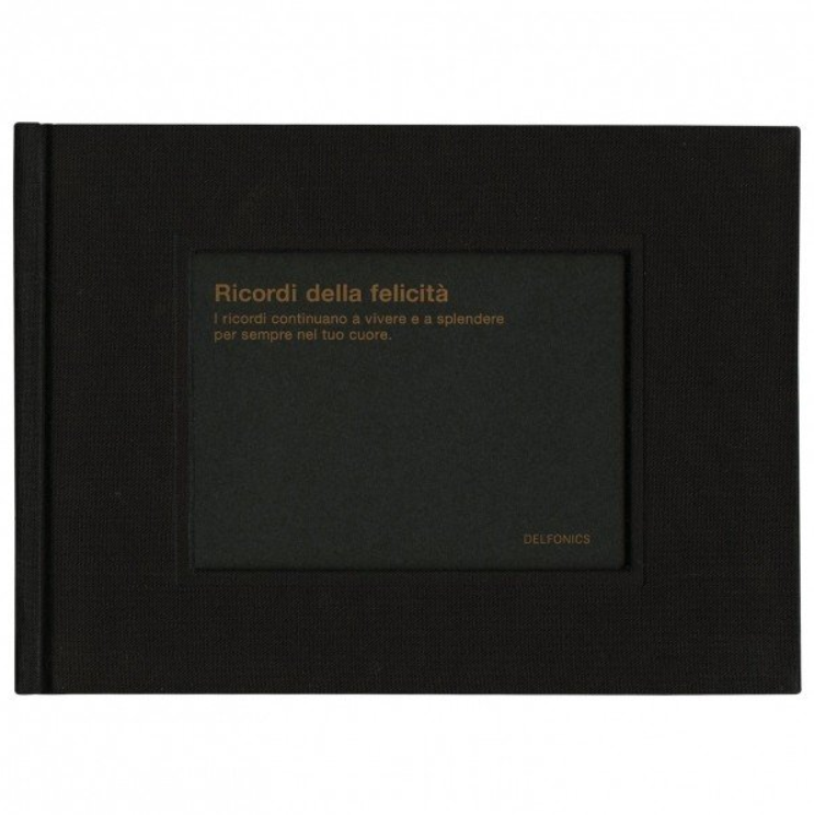 デルフォニックス PDフレームアルバム 500196-105