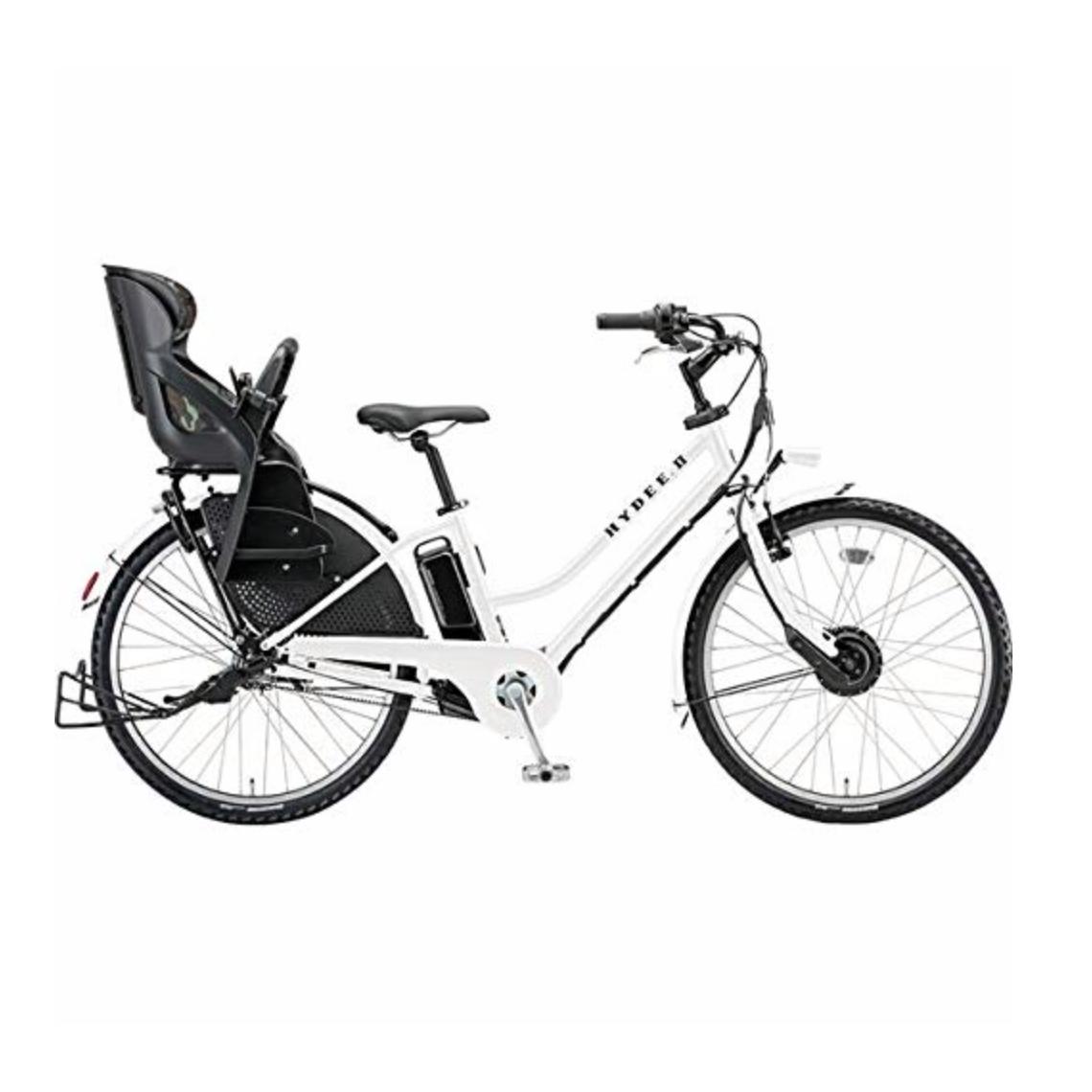 ブリヂストン ハイディ2 電動アシスト自転車 HC6B49