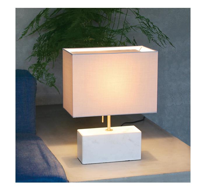 ディクラッセ LED Marezzo LEDテーブルライト LT3721WH