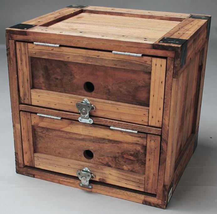 木製シューズボックス wg13001