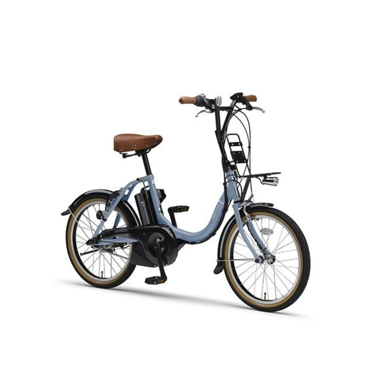 YAMAHA 電動アシスト自転車 PAS CITY-C PA20CC
