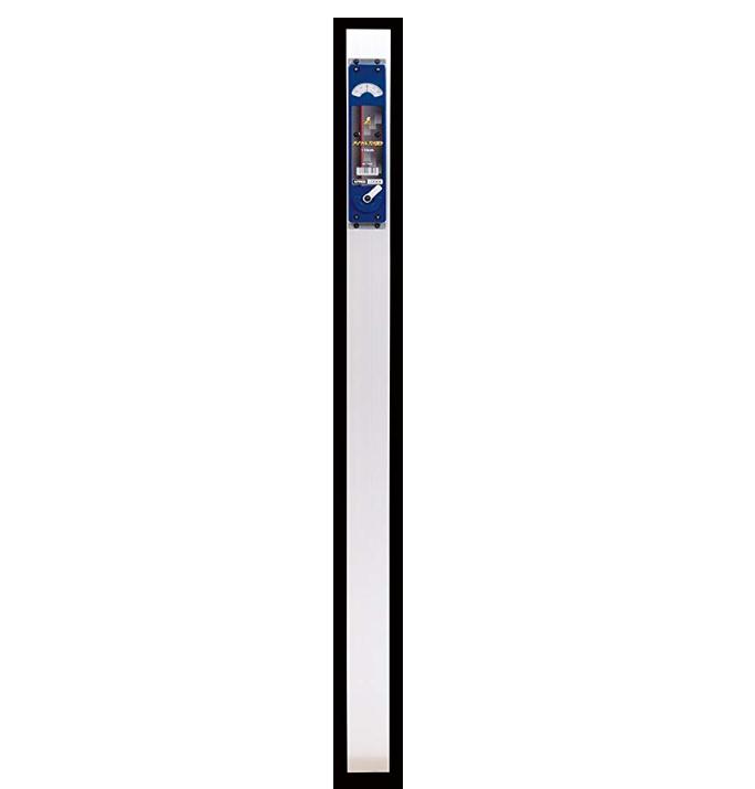 シンワ測定 ダイヤル下げ振り 110cm 77548