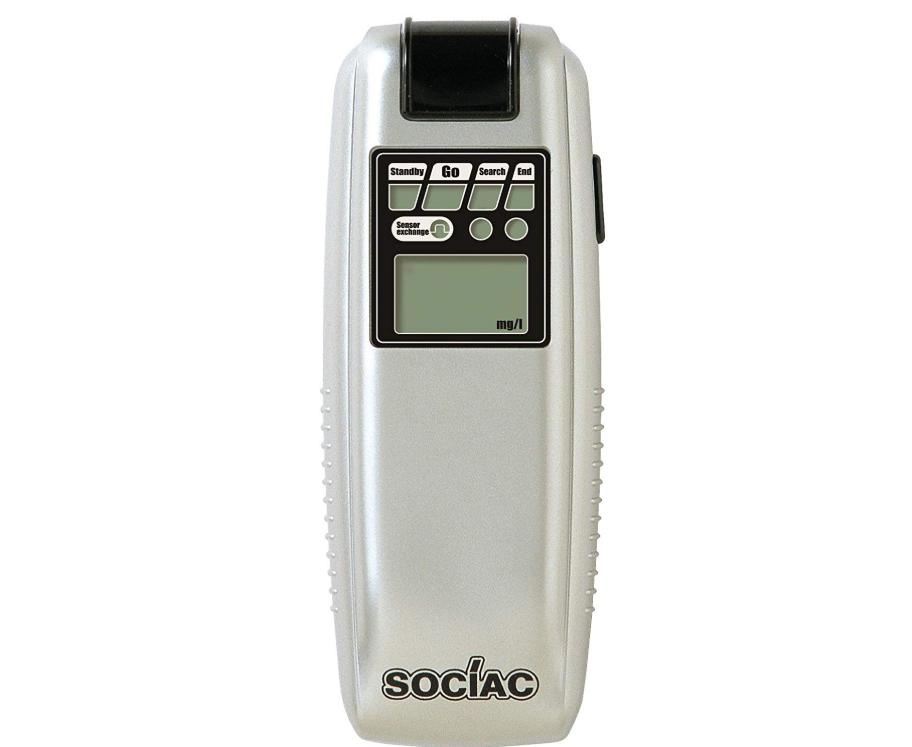 ソシアック アルコールチェッカー SC-103