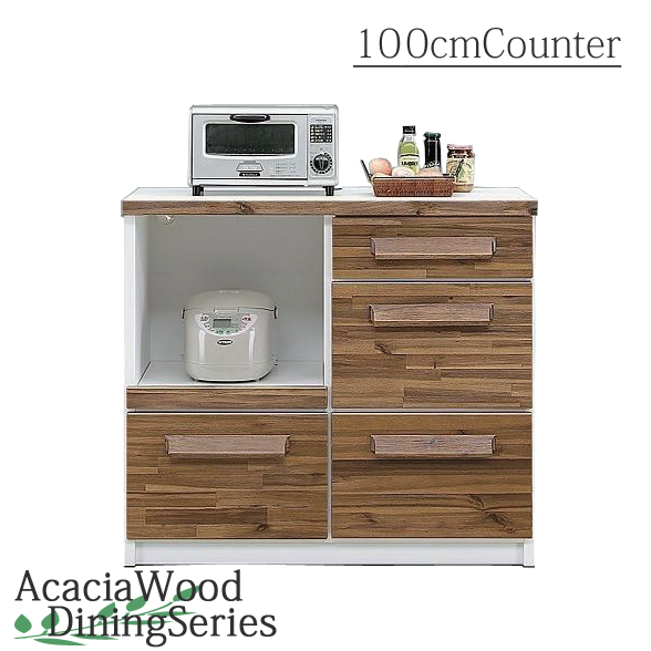 家具のグリーンファクトリー カウンター キッチン
