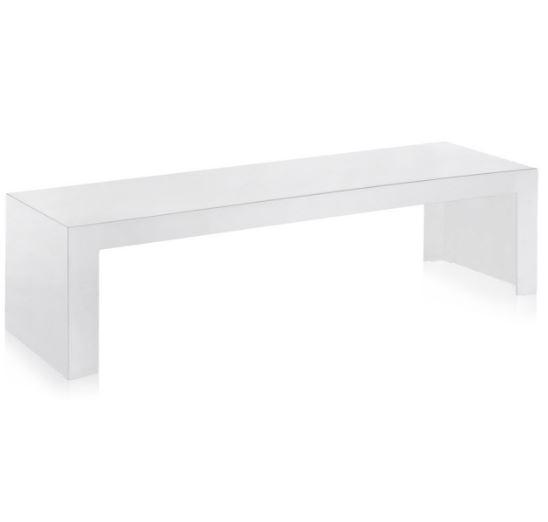 カルテル インビジブル ローテーブル