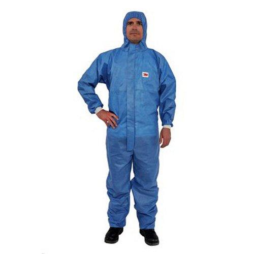 スリーエム 化学防護服 XLサイズ 4532PLUS