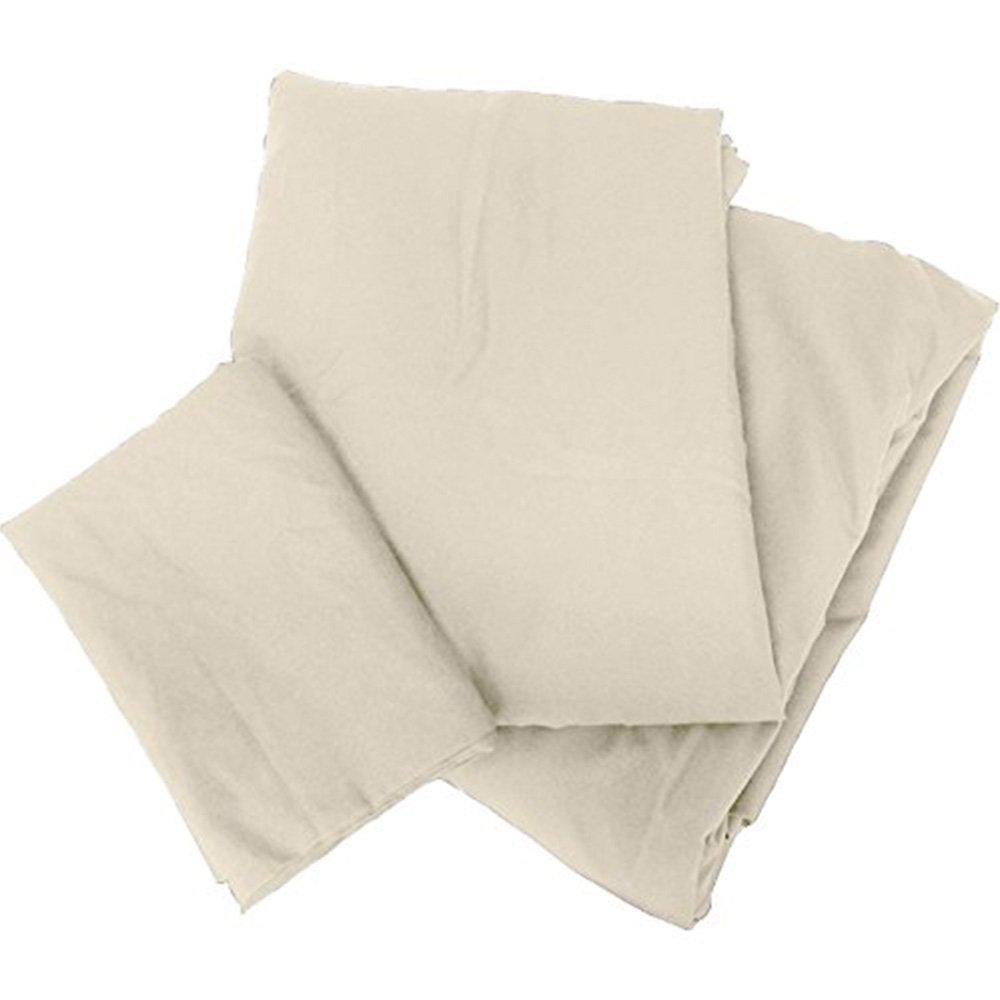 EiYU 布団カバー 3点セット 部屋干し対策済み 抗菌 防臭加工