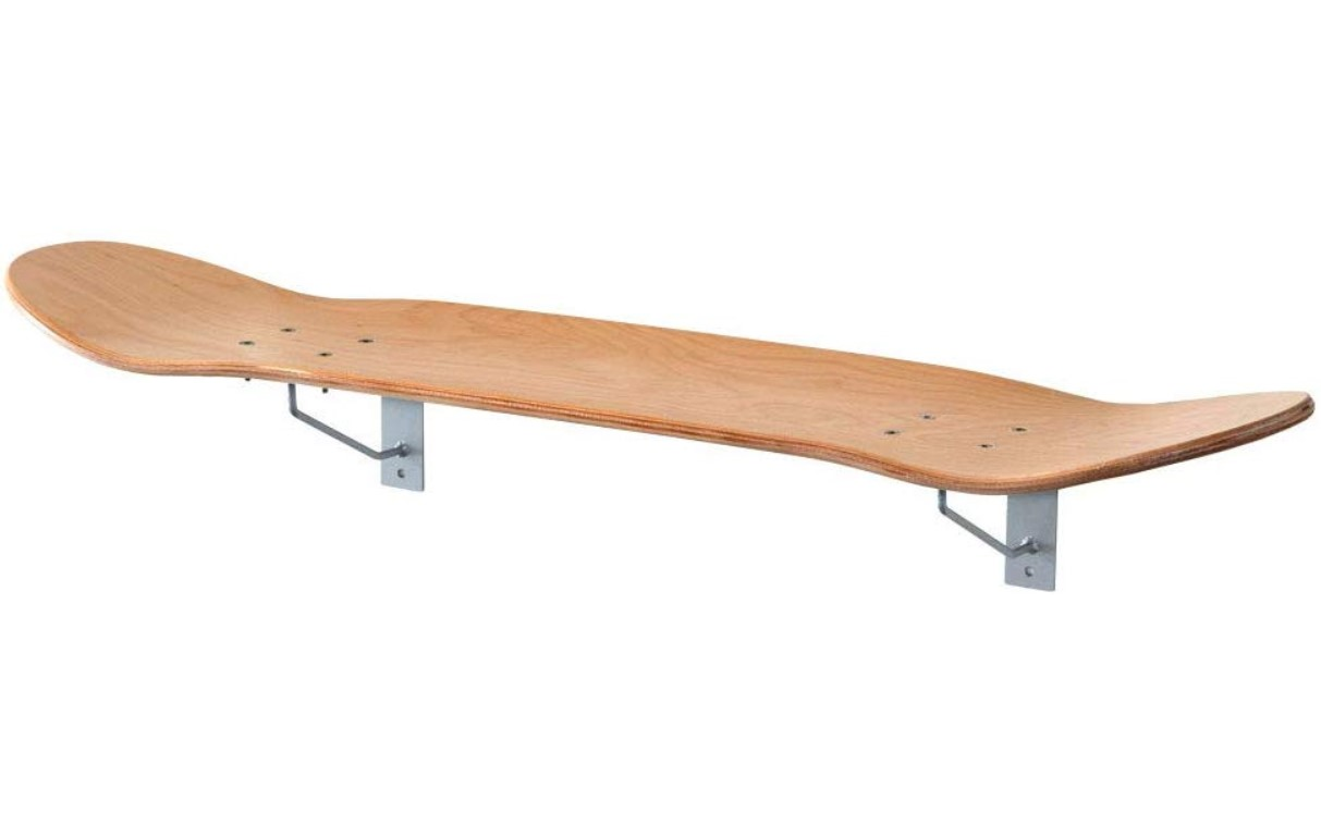 ELEMENTS ウォールシェルフ スケートボード