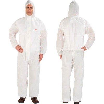 スリーエムジャパン 化学防護服 Lサイズ 4515