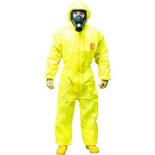 全身化学防護服 マイクロケムR MC3000 M