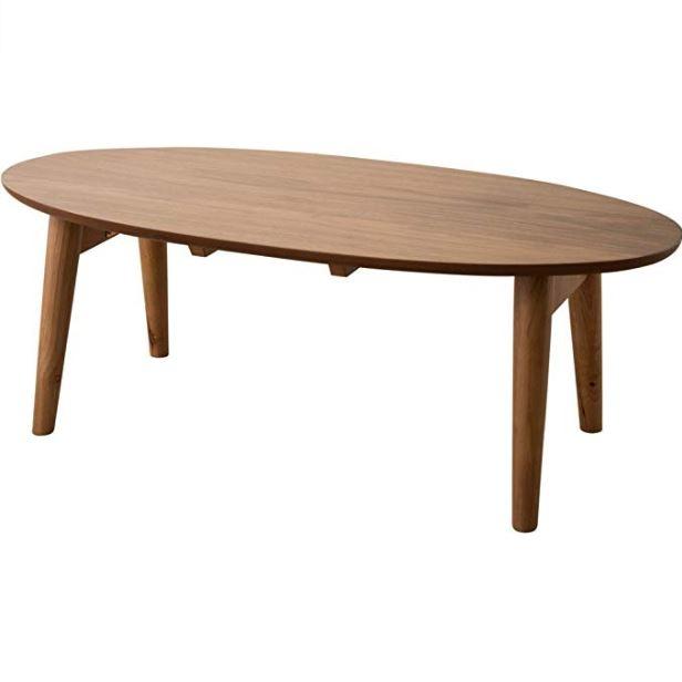 Walka 小ぶりの折り畳みテーブル