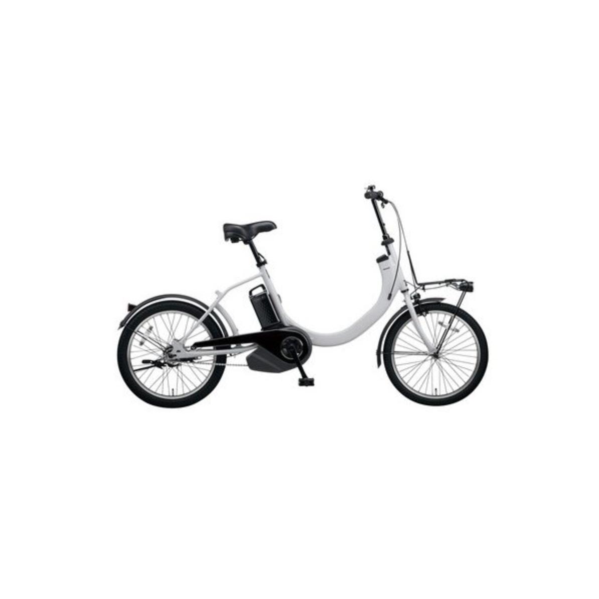 パナソニック 電動アシスト自転車 BE-ELSW01