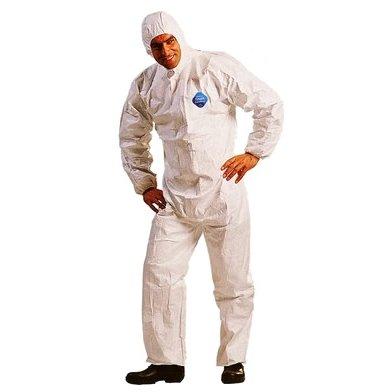 防護服タイベックソフトウェアII型