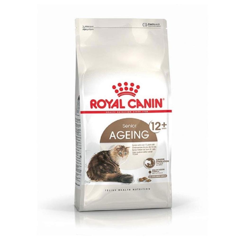 ロイヤルカナン FHN エイジング +12 猫用 2kg