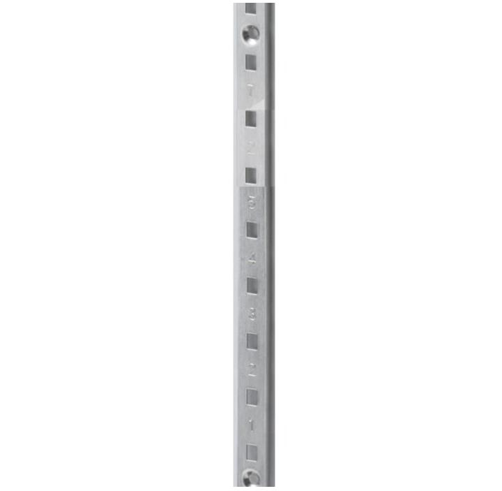 スガツネ工業 SPE型棚柱 SPE-1820