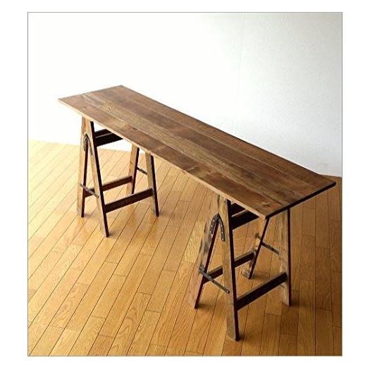 ギギliving フォールディングテーブル ras1103