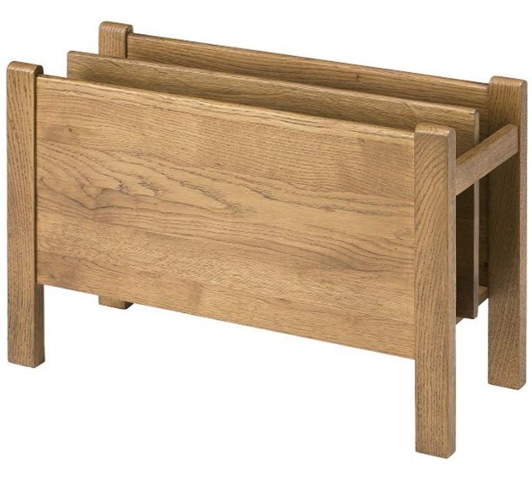 journal standard Furniture BOND MAGAZINE RACK