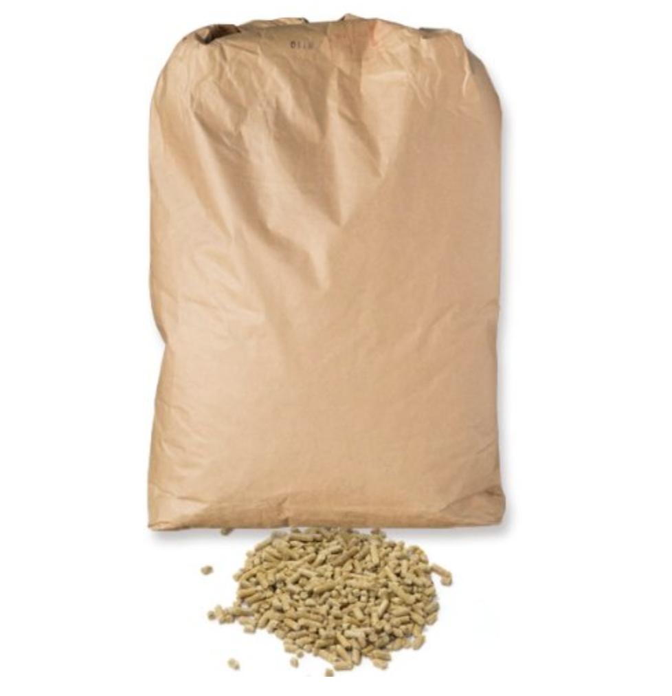 niche 木質ペレット 20kg(約33L)