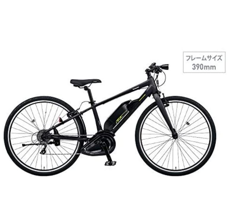 Panasonic 電動アシスト自転車 2020年モデル ジェッター