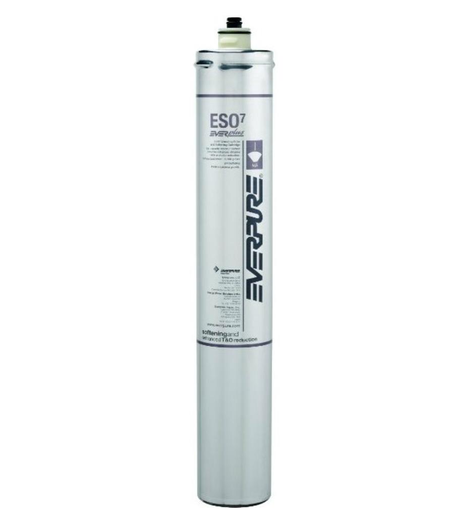 エバーピュア 浄軟水器 ESO7