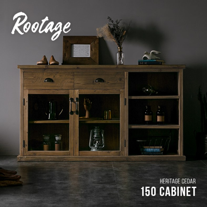 Rootage 150 CABINET