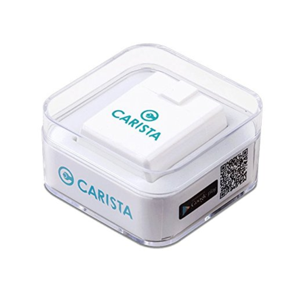 CARISTA OBD2 アダプタ 故障診断機