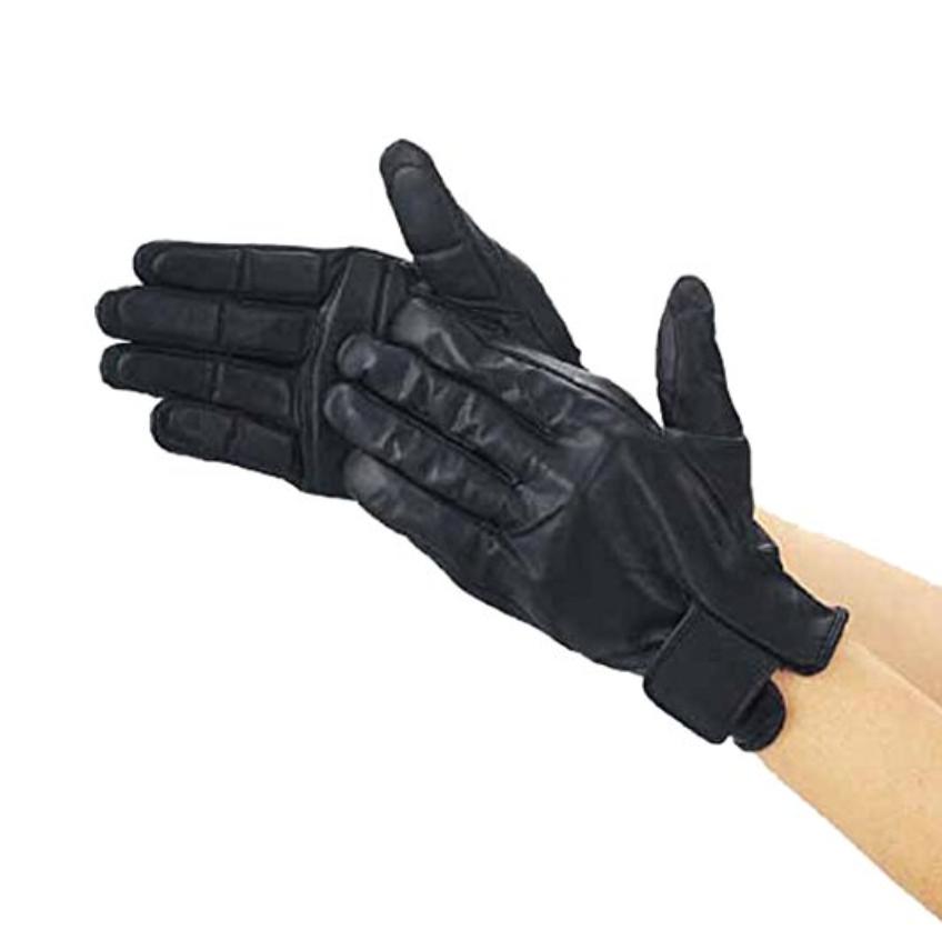 TRUSCO(トラスコ) 防振防滑手袋 Lサイズ TPG854-L