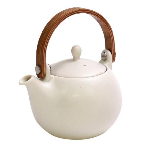 LOLO 急須 SALIU 結 土瓶 茶こし付 330ml 全3色 30581