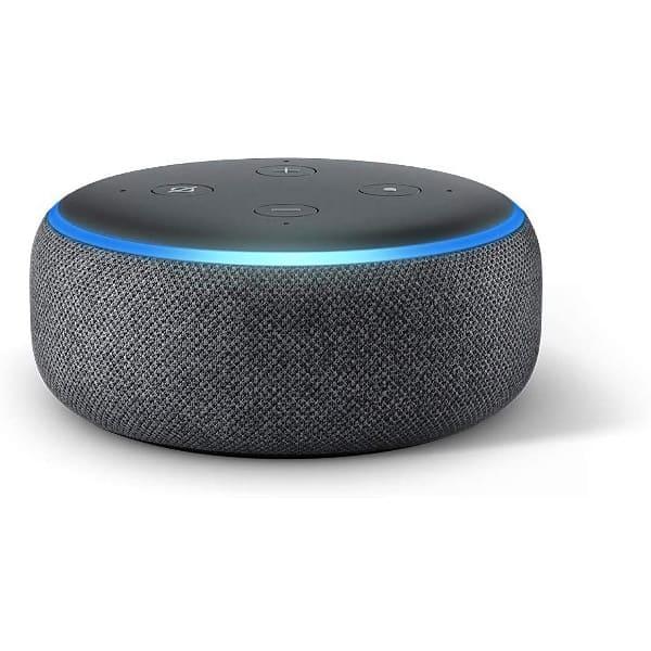 Amazon Echo Dot 第3世代 スマートスピーカー with Alexa B07PFFMQ64