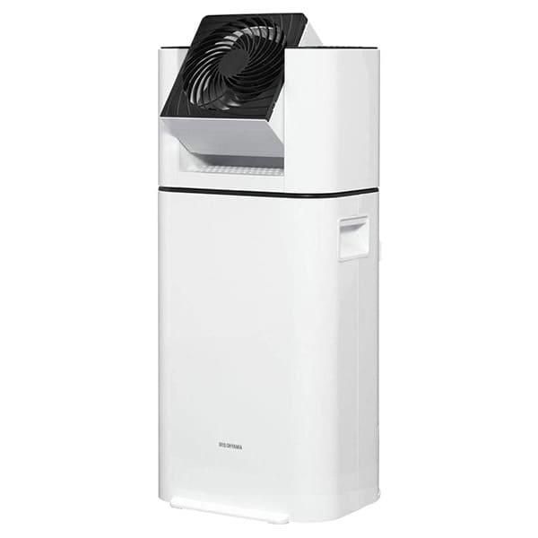 アイリスオーヤマ 衣類乾燥除湿機 IJD-I50