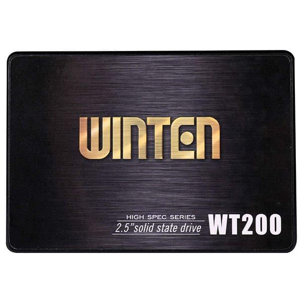WINTEN SSD 512GB WT200-SSD-512GB