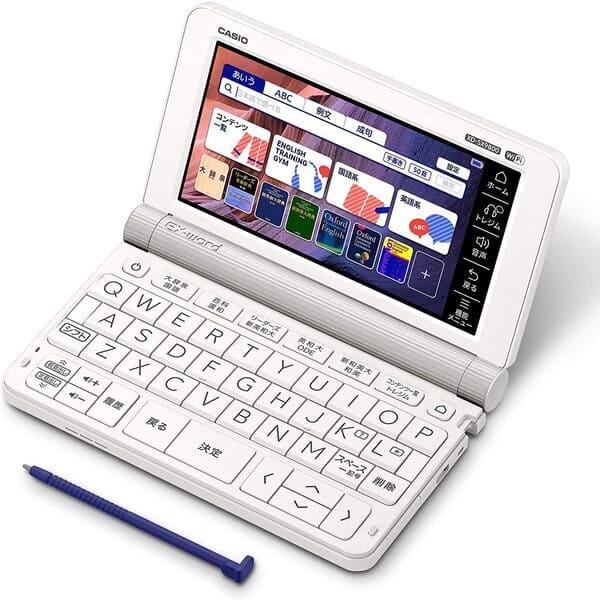カシオ エクスワード XD-SX9800